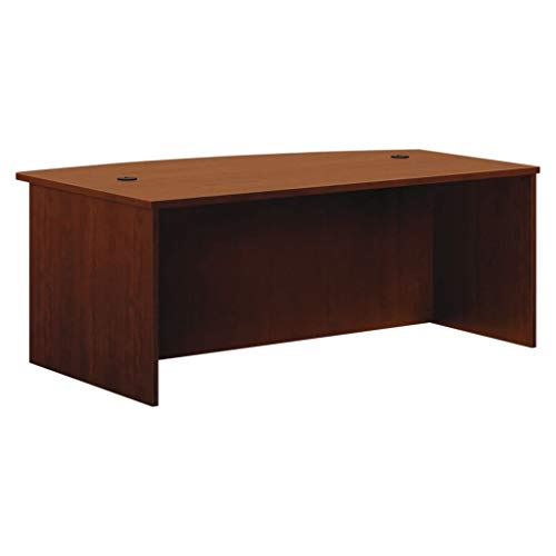 BSXBL2111A1A1 - for Use with : basyx BL Laminate Series Return Shell, Credenza Shell, Bridge and File Pedestals - basyx BL Laminate Series Bow Front Desk Shell - Each (File Return Pedestal)