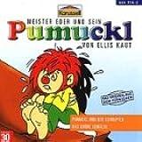 Der Meister Eder und sein Pumuckl - CDs: Pumuckl, CD-Audio, Folge.30, Pumuckl und der Schnupfen