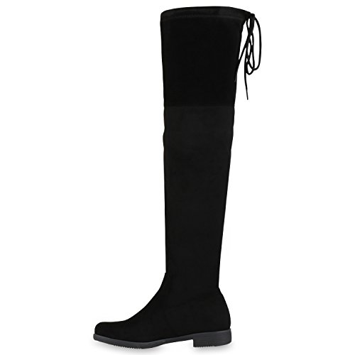 Black Boots Black Boots Women's Boots Stiefelparadies Stiefelparadies Black Women's Women's Stiefelparadies wwaHOq