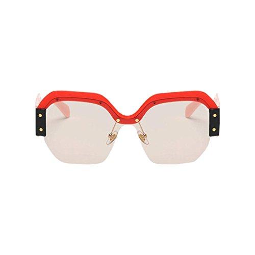 high-quality AIMEE7 Gafas De Sol De Las Mujeres De La Vendimia Retro ...