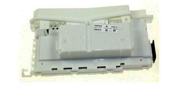 BALAY - Modulo potencia lvavajillas Bosch SMS50E48EU: Amazon.es ...