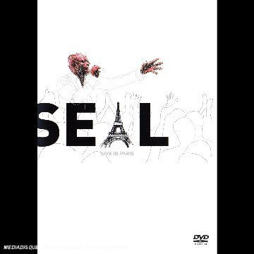 Seal - Live in Paris by Warner Bros
