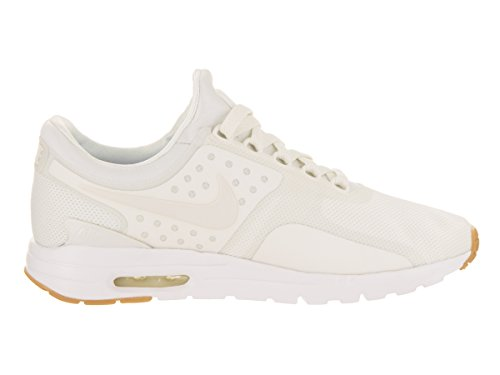 Nike Air Max Zero Damen Laufschuhe Segel / Segel / Gum Light Brown