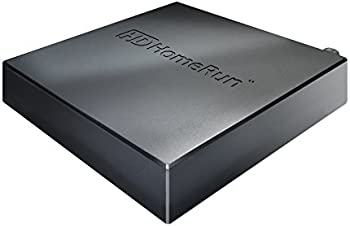 SiliconDust HDHomeRun Connect Quatro TV Tuner