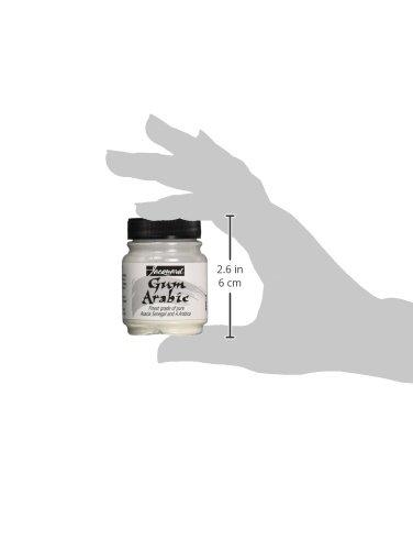 JACQUARD PRODUCTS JAC1648 1 Ounce Arabic Gum