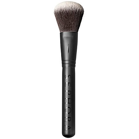 SEPHORA COLLECTION Classic Synthetic Complexion Powder Brush #43