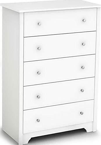 Hebel 5-Drawer Modern Chest [ID 823062] | Model DRSSR - 376 |