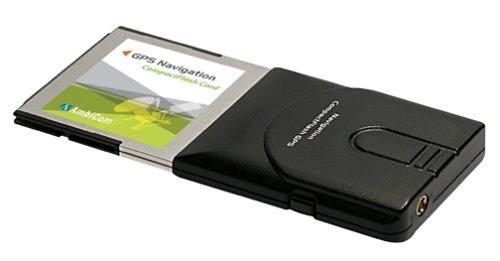 AmbiCom GPS-CF Drivers for Windows Mac