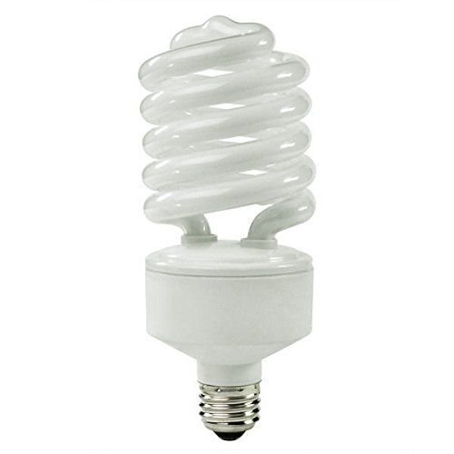 TCP 2894227751K 42-watt 5100-Kelvin Springlamp CFL, (Tcp 42w Springlamp)