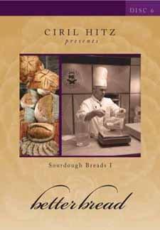 Better Bread Sourdough Breads I