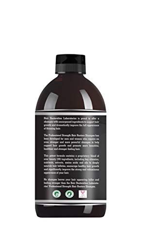 Buy regrowth hair shampoo
