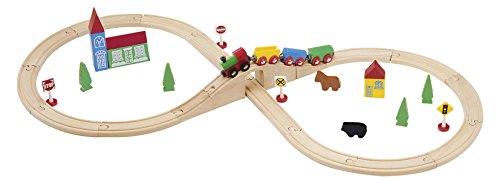 Eight Train Set - 5