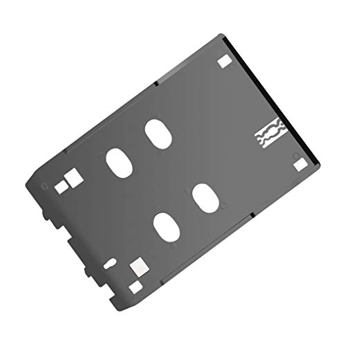Gen's Inkjet PVC Card Tray for Canon J Tray Printers- Canon IP5400 IP7120 IP7130 IP7230 IP7240 IP7250 Mg5420 Mg5430 Mg5450 Mg5550 Mg6320 Mg6330 Mg6350 Mg6450 Mg6530 Mg7120 Mg7130, and More by GEN (Image #6)