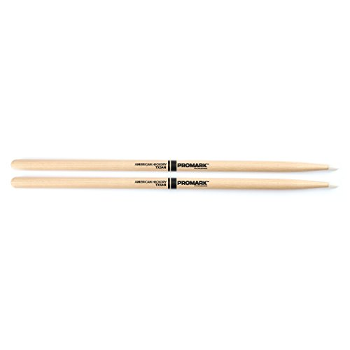 Promark TX5AN American Hickory Nylon Tip, Single Pair