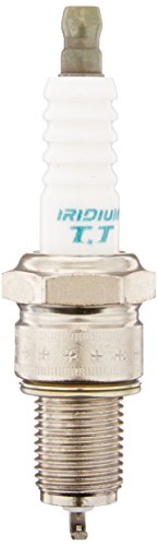 Denso (4708) IW16TT Iridium TT Spark Plug, (Pack of - Series 1957 World Mini
