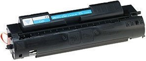 Bulk C4192A HP Compatible Color Laser Toner Cartridge, Cyan Ink: CHC4192A (4 Toner Cartridges) (C4192a Compatible Cyan Laser)