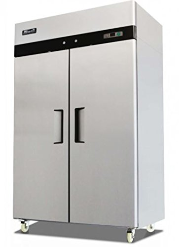 NEW-Migali-C2-F- 2 Door Reach in Freezer, used for sale  Delivered anywhere in USA