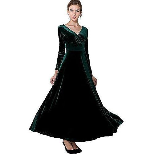 Green Prom Dresses: Amazon.com