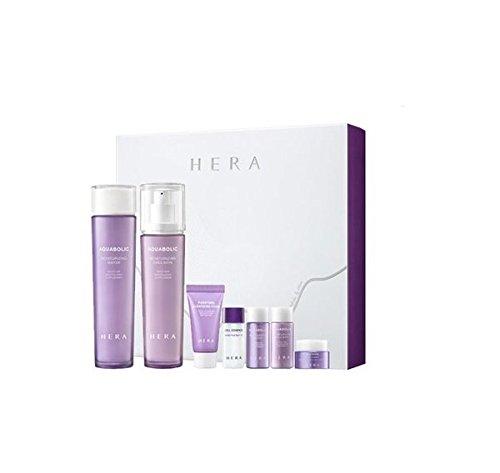 Hera Aquabolic Moisturizing Water Emulsion Set 2015 New Vers