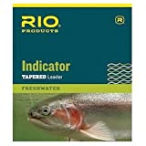#7: Rio Indicator Leader 10ft, 3 Pack