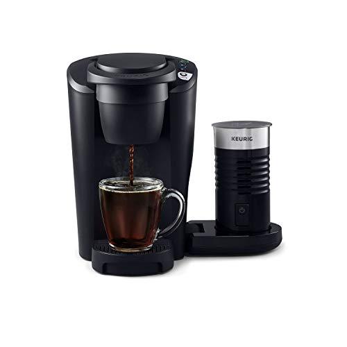 single serve latte maker - 4