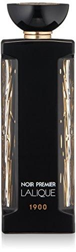Lalique Fleur Universelle Noir Premier By Lalique Eau De Parfum Spray (Unisex) 3.3 Oz For Women