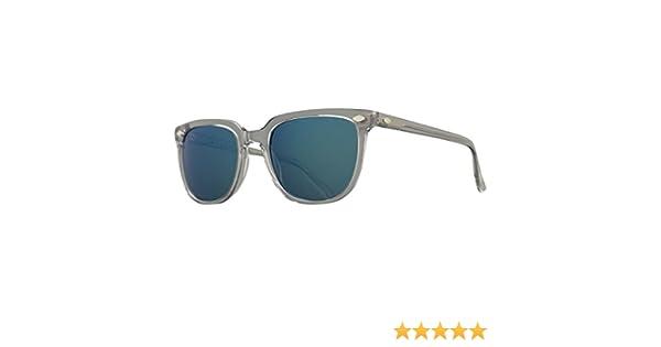 b1361ead48b Amazon.com  RAEN Optics Unisex Arlo Arctic Crystal Sunglasses  Clothing