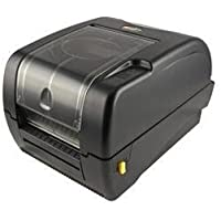 Wasp WPL305 Thermal Label Printer - Monochrome - 5 in/s Mono - 203 dpi - USB, Serial, Parallel 633808402006