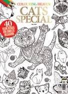 Download Colouring Heaven Cats Special pdf epub