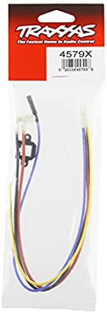 318EpPPv62L._SY445_ amazon com traxxas 4579x wire harness for the ez start and ez traxxas wiring harness at readyjetset.co