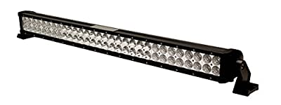 "ECCO 33"" Dual Beam Spot Flood 300W LED Bar w/ IP67 Rating (Certified Refurbished)"
