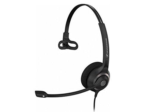 Professional Dark Circles Solution (Sennheiser Enterprise Solution SC230 Circle Series Profession Headset Black)