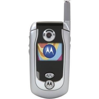 Motorola A840 Verizon - 1