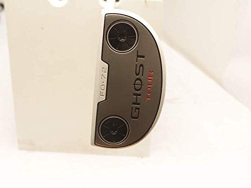 TaylorMade 2013 Ghost Tour Fontana 72 Putter Stock Steel Shaft Steel Right Handed 32 in