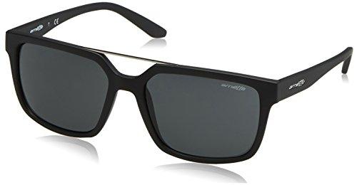 Arnette Sunglasses Petrolhead 4231 01/87 Matt Black - Arnette Aviators