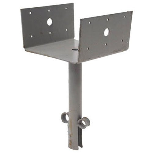 Simpson Strong Tie Simpson Strong-Tie EPB66 Elevated Post...