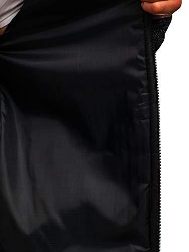 Lightweight ty02 Navy Jacket Men's Down Mix 4D4 Sport BOLF Cq5a87