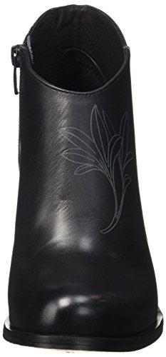 Noir 551 Ebony Neosens Bottes Classiques Gloria Femme gZnnRw71