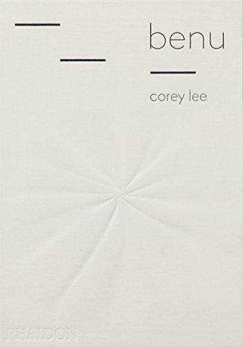Benu by Corey Lee