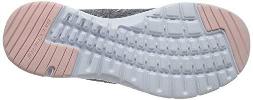Skechers Herren Dynamight 2.0 Eye to Eye 52642 Slip On Sneaker