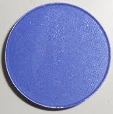 MAC Eyeshadow COBALT refill pan - for Pro palette