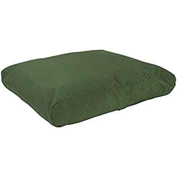 Amazon.com : K9 Ballistics Original TUFF Bed Green - Small