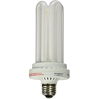 Lights of America 9142B 42W Replacement Bulb - Compact Fluorescent ...