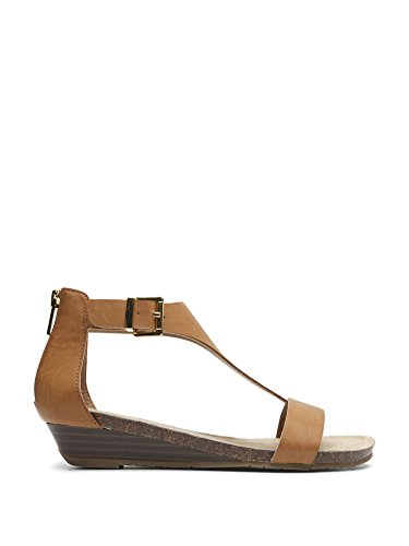 kenneth-cole-reaction-womens-toffee-faux-leather-great-love-t-strap-wedge-7-m-us