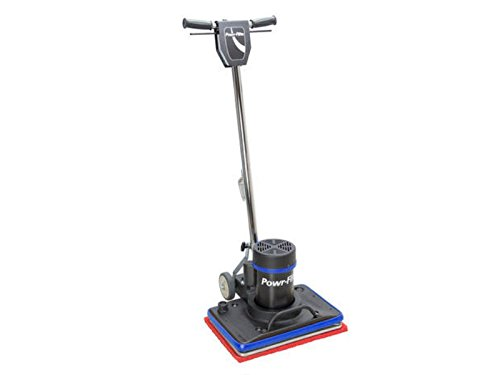 Powr-Flite ORB1420 Orbital Floor Machine, 1.5 hp, 3500 RPM, 20″ x 14″