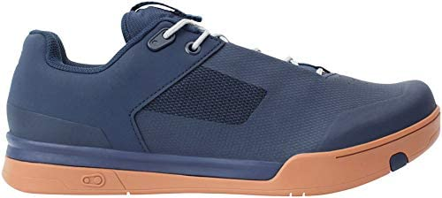 Mallet LACE Navy/Silver/Gum 6.0
