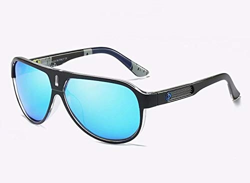 Para Vista De 5 Y De Gran Gafas Gafas Para Sol Grande Caballero AméRica Nocturna K De Marco De Polarizadas Sol Europa 6wxqRg7v