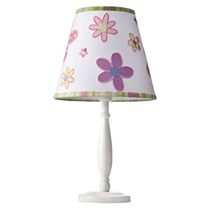 Circou0026#174; Happy Flower Table Lamp