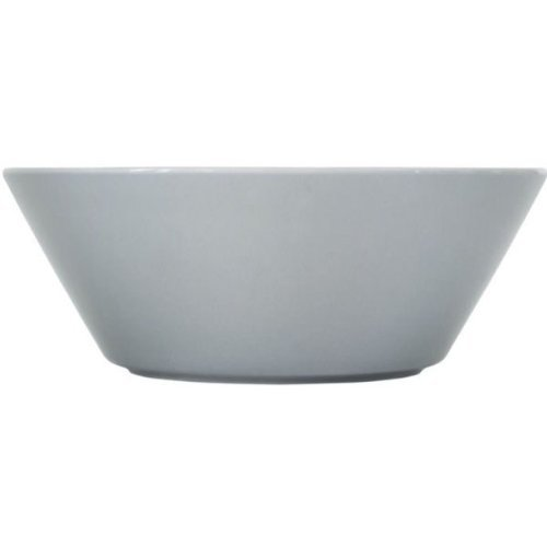 Iittala Teema 6-Inch Soup Bowl, Pearl Gray by Iittala