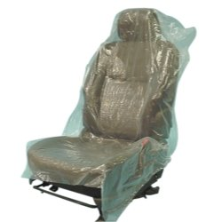 John Dow Economy Seat Covers - Roll 200 Tools Equipment H...